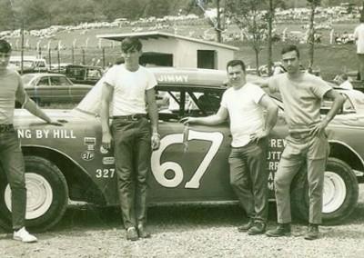 The Mundy Racing Team